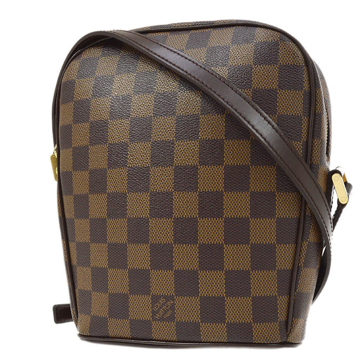 LOUIS VUITTON IPANEMA PM SHOULDER BAG DAMIER N51294
