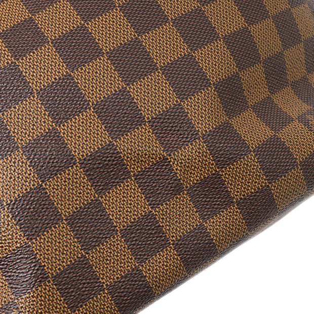 LOUIS VUITTON ILOVO MM HAND BAG DAMIER N51995