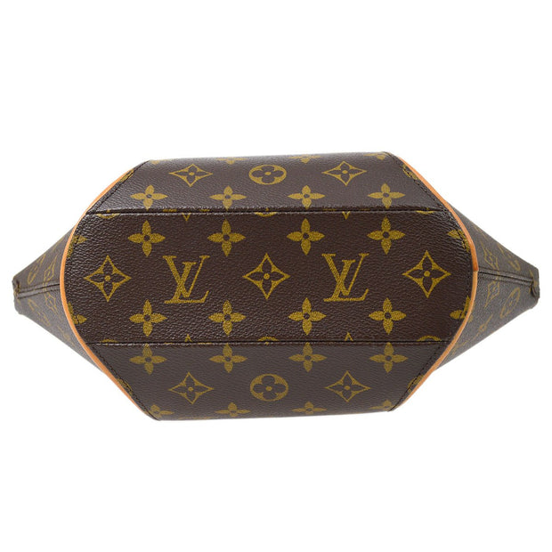 LOUIS VUITTON ELLIPSE PM HAND BAG MONOGRAM M51127