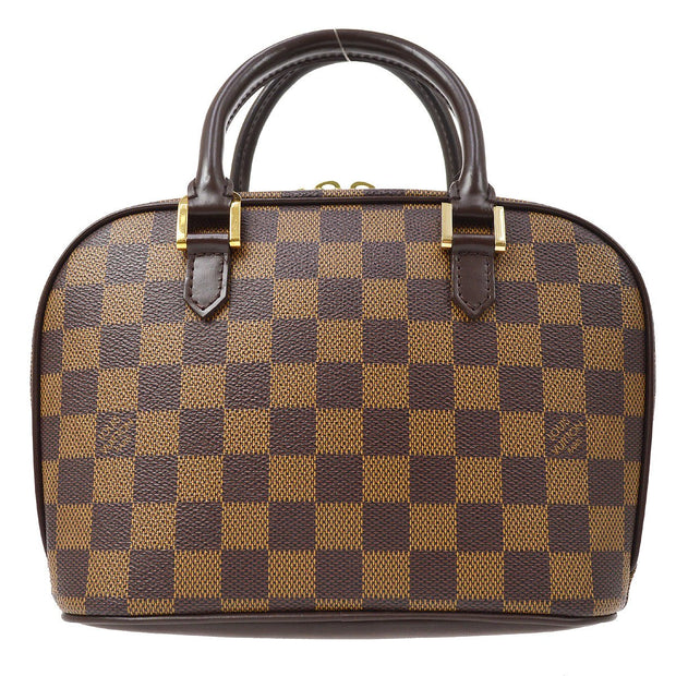 LOUIS VUITTON SARRIA MINI HAND BAG DAMIER N51286