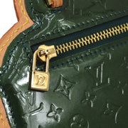 LOUIS VUITTON VERNIS CONTE DE FEES POCHETTE FROG SHOULDER BAG M92269