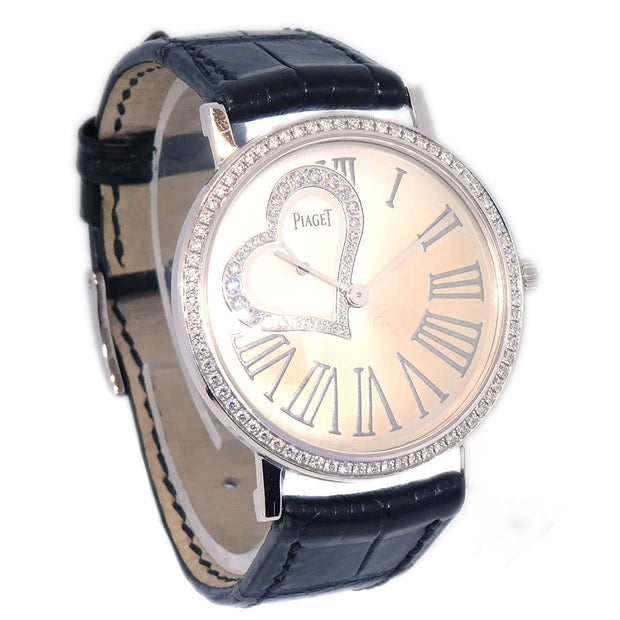PIAGET ALTIPLANO Ref.P10651 Manual-winding Wristwatch Watch