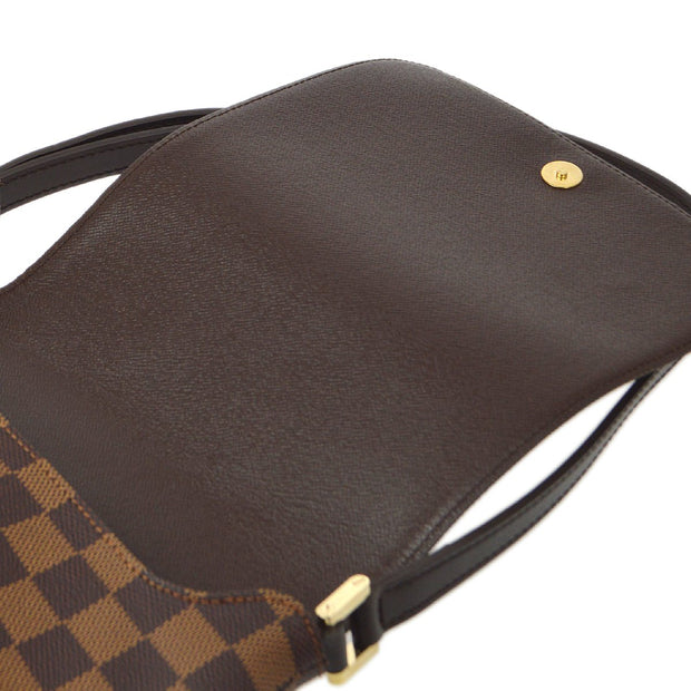LOUIS VUITTON MUSETTE SALSA SHORT SHOULDER BAG DAMIER N51260