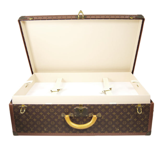 LOUIS VUITTON BISTEN 80 ATTACHE HARD CASE TRUNK M21322 SP ORDER