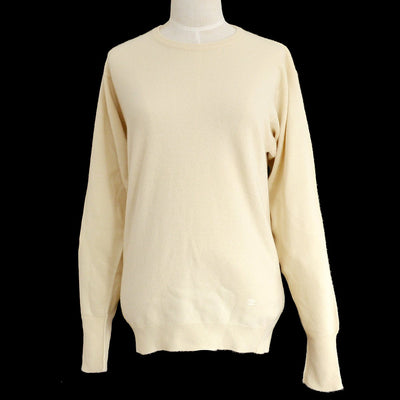 CHANEL Sweater Ivory