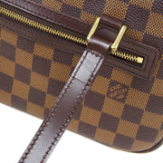 LOUIS VUITTON CITE MM HAND BAG DAMIER N48068