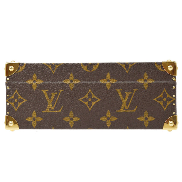 LOUIS VUITTON x TAKASHI MURAKAMI JEWELRY CASE MONOGRAM PANDA M92478 LIMITED TO 200