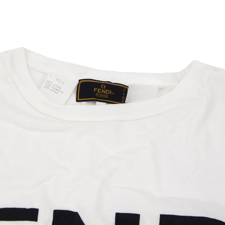 FENDI T-Shirt White