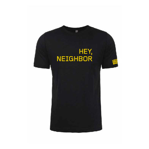 Hey, Neighbor! Tee