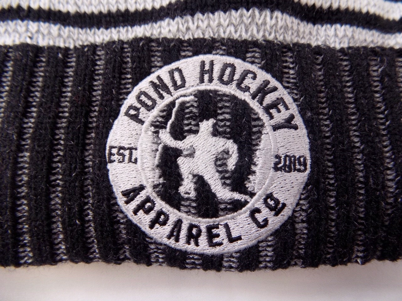 Men's Micro Fleece Pond Toque