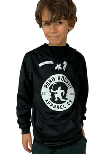 Youth Signature Skate Lace Hoodie