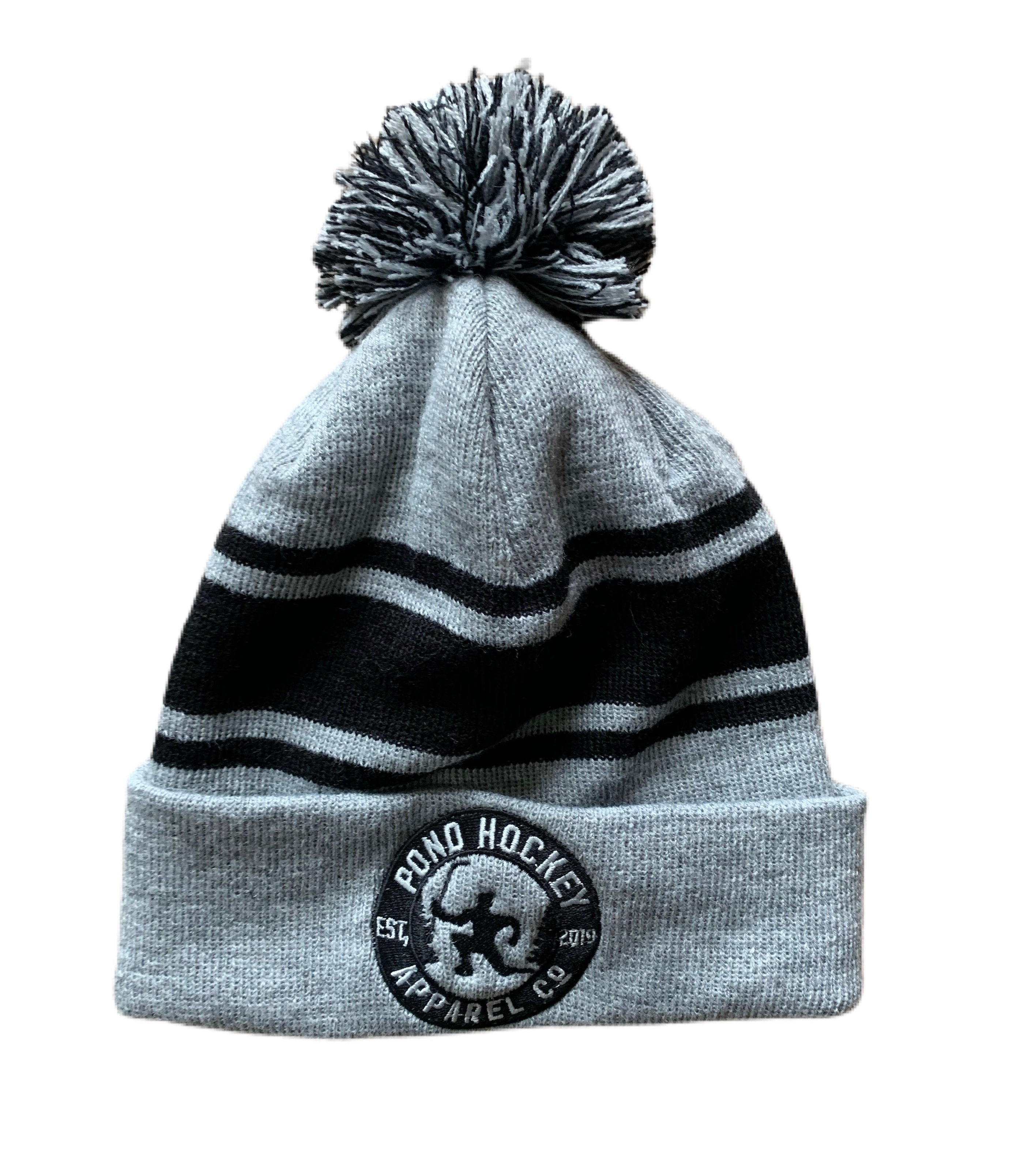 Pond Hockey Toque