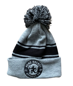 Youth Pond Hockey Toque