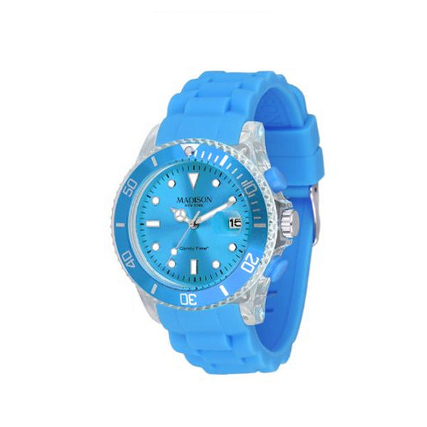 Reloj Unisex Madison U4399-06 (40 mm)