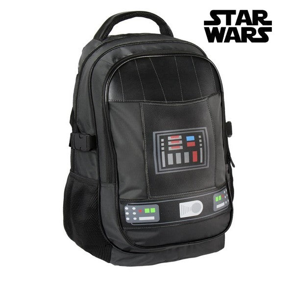 Mochila Escolar Star Wars 9359