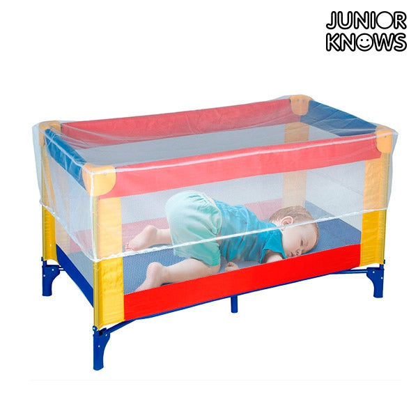 Mosquitera para Cuna Baby Junior Knows