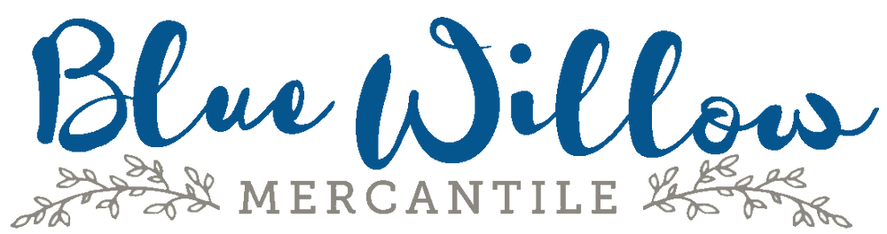 Blue Willow Mercantile