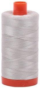 Aurifil 50 WT Cotton Moonshine #6724
