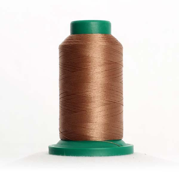 Isacord Dark Tan #1252