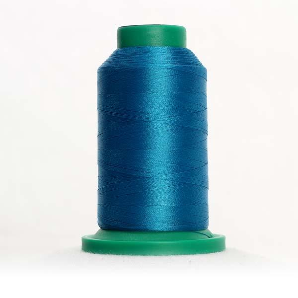 Isacord Dark Teal #4116