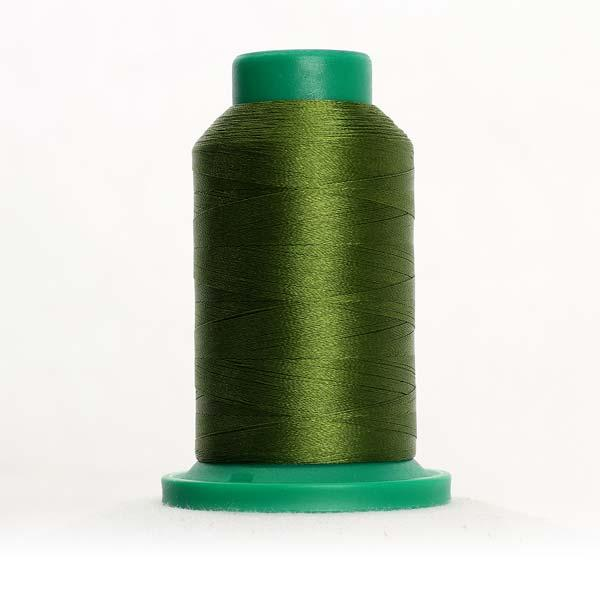 Isacord Moss Green #5934