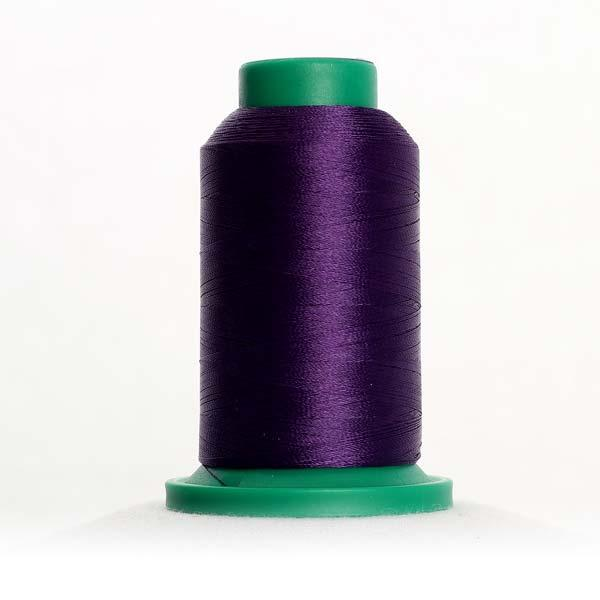 Isacord Purple Twist #3114