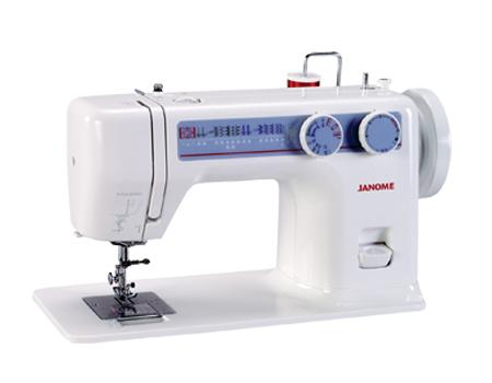 Janome 712T Treadle Sewing