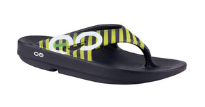 Men's OOriginal Sport Sandal - Yellow Stripe