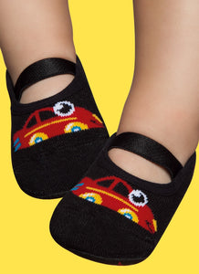 Medias Pansocks Zapatito
