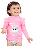 Camiseta Candy Unicornio