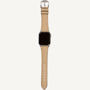 Beige Neutral Apple Watch Band
