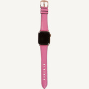 Pink Apple Watch Band Strap