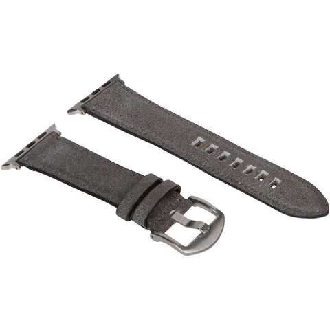Ash - 38mm/40mm / Silver - Apple Watch Band