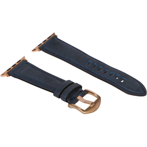 Indigo - Apple Watch Band