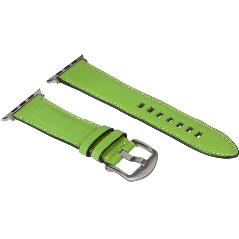Pear Tree - 38mm/40mm / Silver - Apple Watch Band