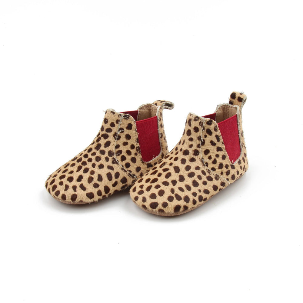 Baby Boots For Hip Kids
