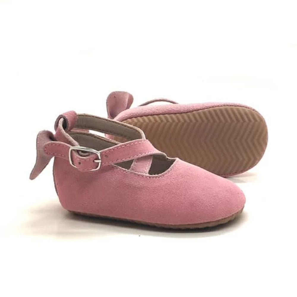 Ballerina Shoes For Hip Kids