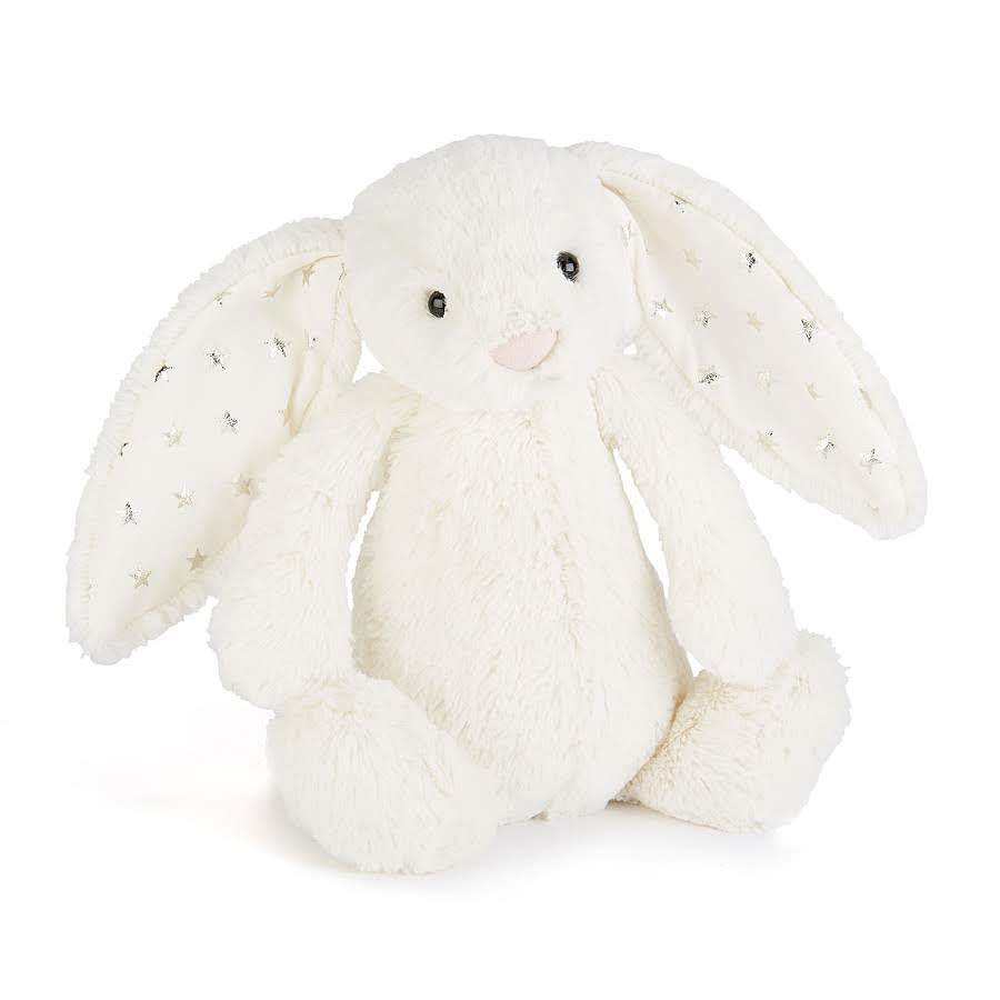 Bashful Bunny  |  Medium Twinkle