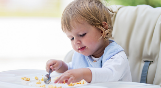When to give baby Solids
