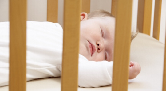 Baby Safe Sleeping Recommendations