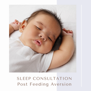 Sleep Consultation - Post Aversion