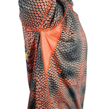 Load image into Gallery viewer, 50 UV Predator Red Fish Performance Fishing Shirt