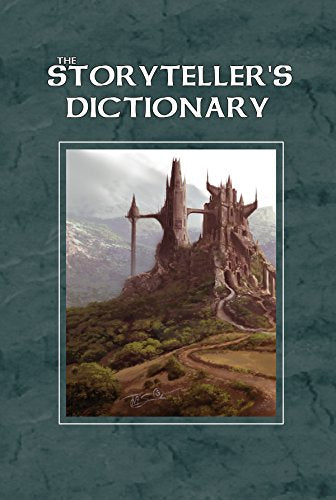 Chenault & Grey - Storyteller's Dictionary
