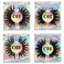 Load image into Gallery viewer, Hunny's Wholesale Lashes