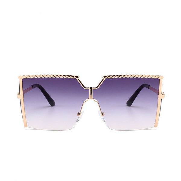 """Boss Lady"" Sunglasses"