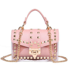 Load image into Gallery viewer, Light Pink Purse