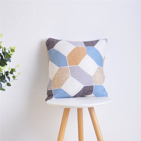Taie de Coussin Moderne