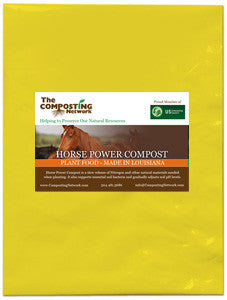 Horse Power Compost