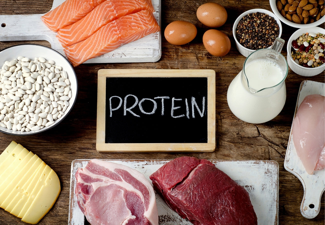 How Much Protein Do I Need? | Bring Home The Bacon