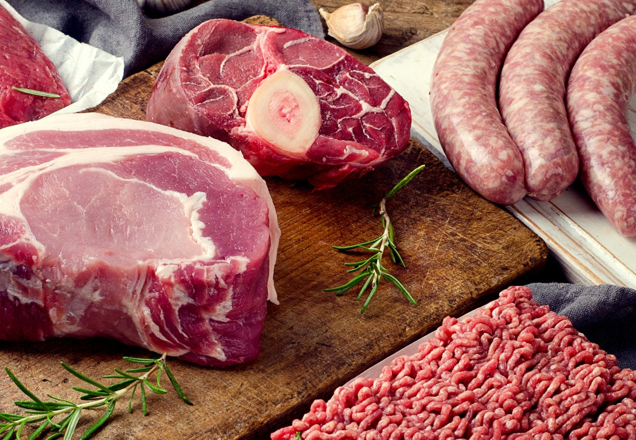 Is Red Meat Healthy For You? | Bring Home The Bacon